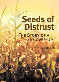 Seeds of Distrust - Nicky Hager